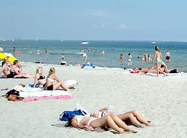 naturist strand danmark
