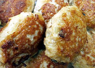 Veal And Pork Frikadeller Recipes — Dishmaps