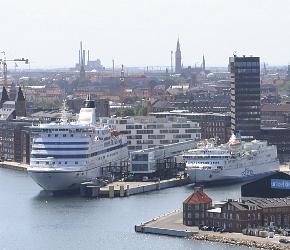 Cruise Copenhagen Copenhagen Cruise Copenhagen Portal - Cruise ship copenhagen