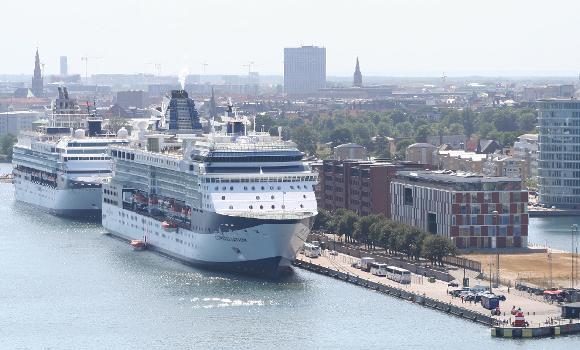 Cruise Copenhagen Copenhagen Cruise Copenhagen Portal - Cruise ship ports east coast