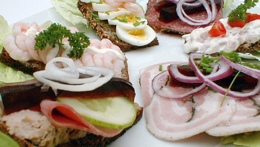 Easy traditional danish recipes